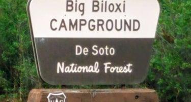 Big Biloxi Recreation Area