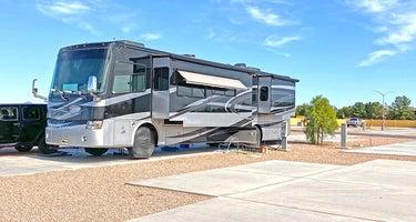 Monte Vista RV Resort