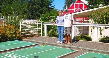 Thunderbird RV & Camping Resort