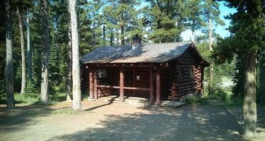 Kings Hill Cabin