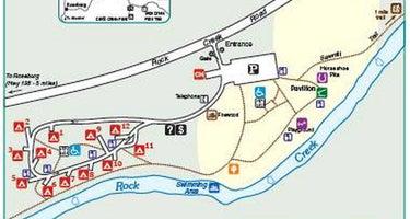 Millpond Recreation Site