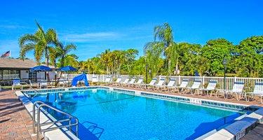 Pine Island Resort