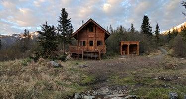 Trout Lake Cabin