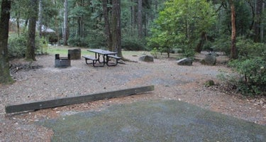 Panther Flat Campground