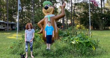 Yogi Bear's Jellystone Park Camp Resort - Alabama Gulf Coast