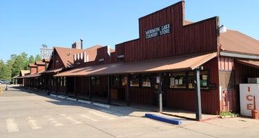 Mormon Lake Lodge RV Park & Campground