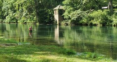 Fishing Tales RV Park