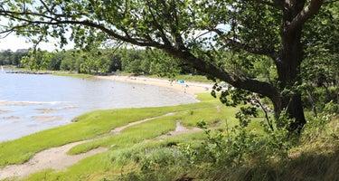 Cedar Haven Family Campground