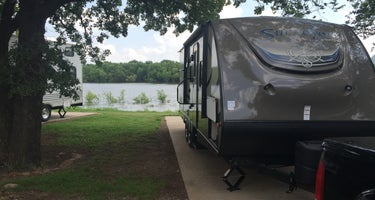 Robinson's Landing Campground