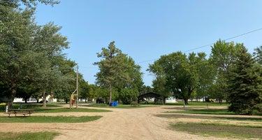 Thorsness Park