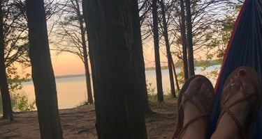Cedar Grove Campground