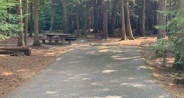 Copper Creek Campground