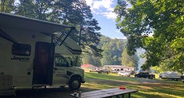Gerald Freeman Campground