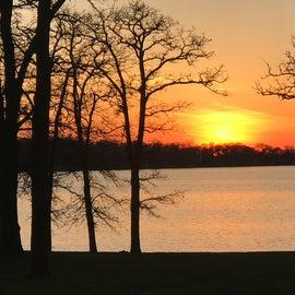 Beautiful sunset!!