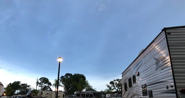 Daytona Beach RV Resort