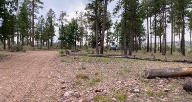 Valentine Ridge Campground