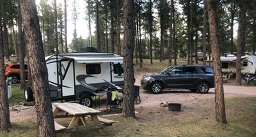 Fort Welikit Family Campground and RV Park