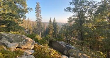 Sunset Campground (Ca)