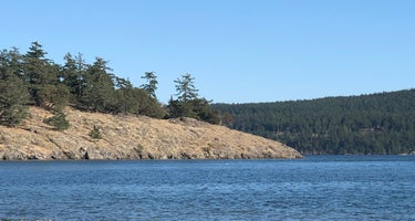 Spencer Spit State Park