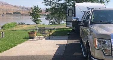 Granite Lake RV Park