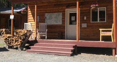 North Lake Roosevelt Resort