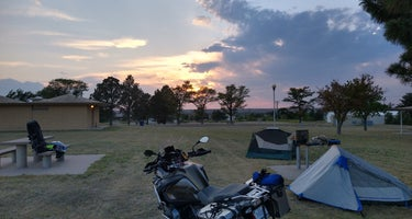 St. Francis City Campground