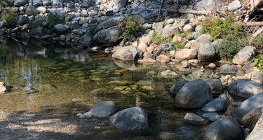 Dinkey Creek