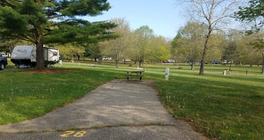 Quakertown Campground