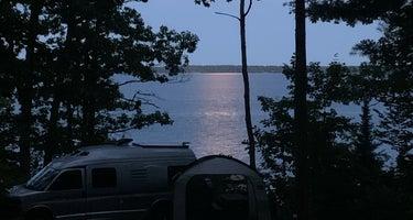 Dalrymple Park & Campground