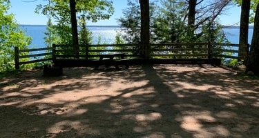 Dalrymple Park and Campground