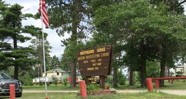 Northland Resort and Campground at Winnie Dam