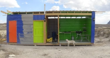 Eco-Ranch Sustainable Living Educational Center