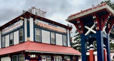 Big Winnie Store RV Park & Campground