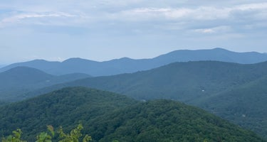 Montreat Family Campground