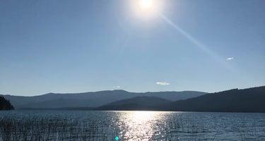 Ashley Lake South Campground