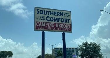Southern Comfort Camping Resort