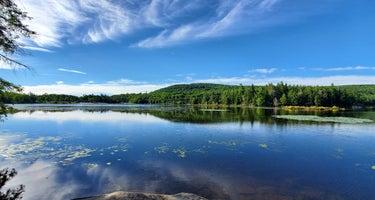Catskill/North-South Lake