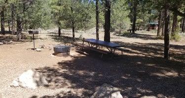 Ten-X Campground