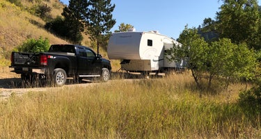 Tongue River Campground