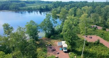 Birch Grove Campground