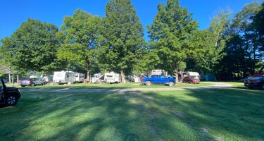 Broken Wheel Campground