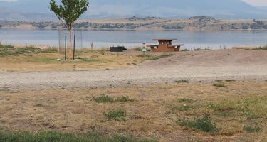 White Earth Campground