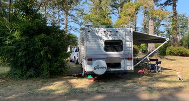 Ocean Bay Mobile and RV Park