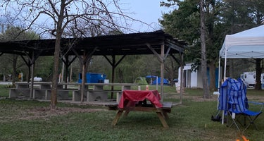 Wooded Acres Campground
