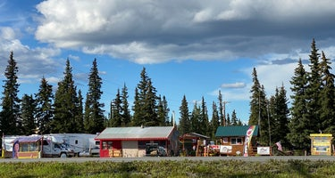Northern Nights Campground