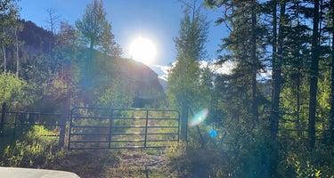 Little Sunlight Camping Area