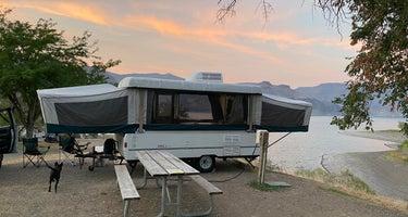 Lake Owyhee