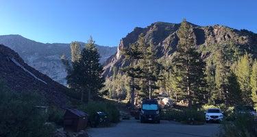 Ellery Campground