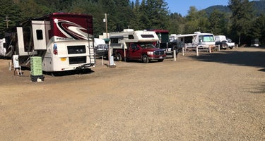 Maple Lane RV Park & Marina