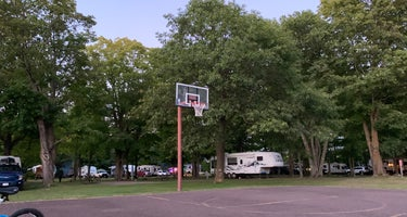 Frontier RV Park and Campground